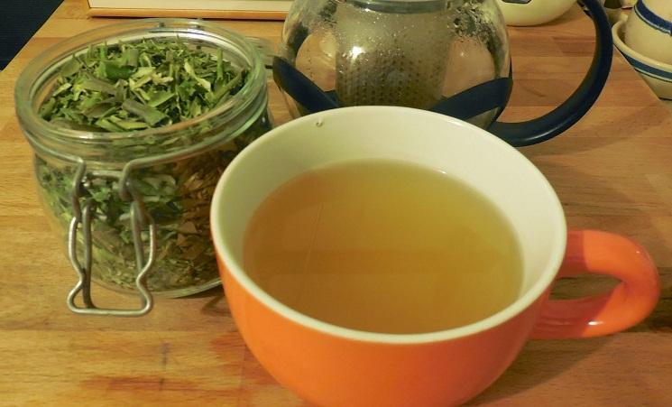 Olive-Leaves-Tea